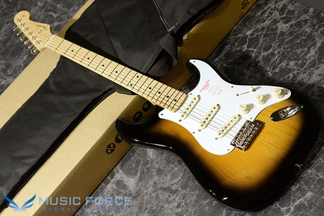Music Force-Fender MBS,Gibson,PRS,Suhr,James Tyler,Don Grosh