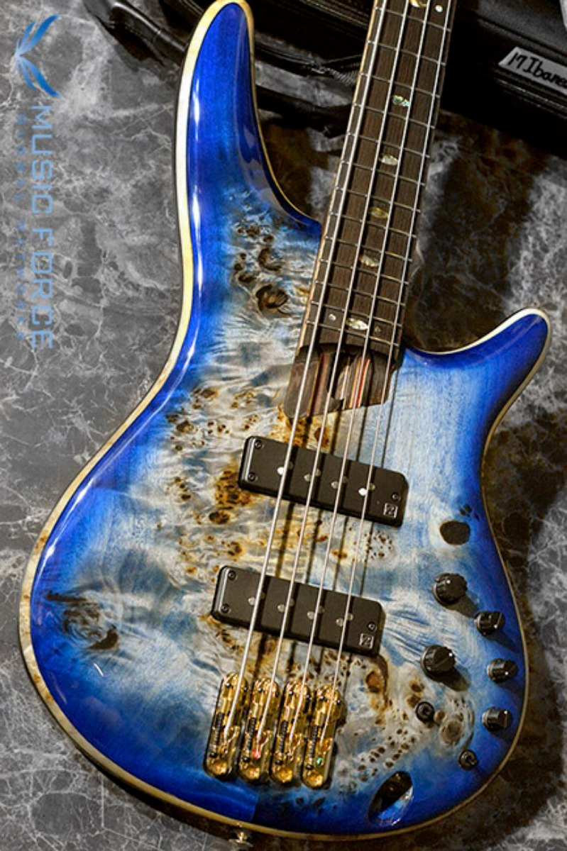Ibanez SR Series SR2600-Cerulean Blue Burst (Made In Indonesia/2017년산/신품)