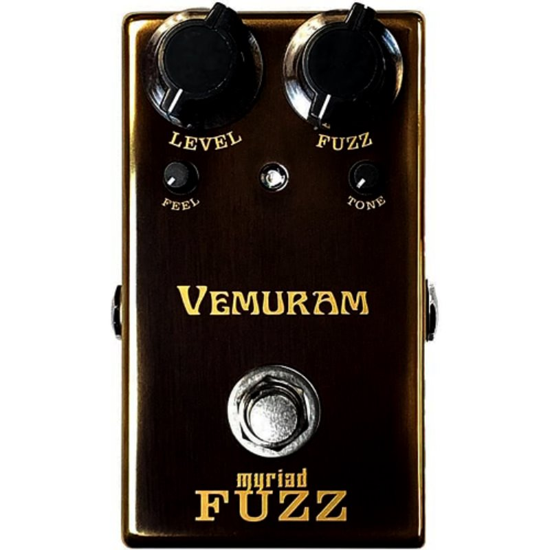 [적립금5%증정!!] Vemuram Josh Smith Signature Myriad Fuzz