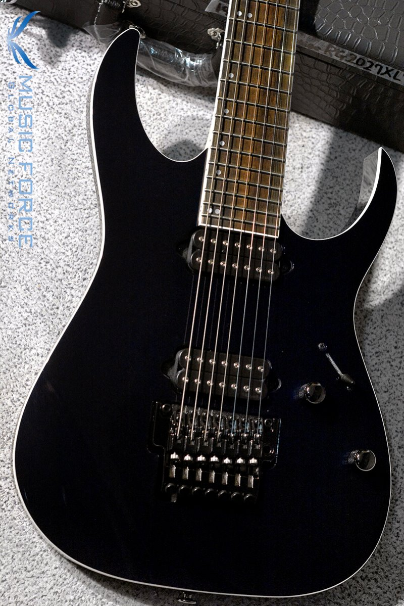 Ibanez RG2027XL-Dark Tide Blue (2019년산/Made in Japan/신품)
