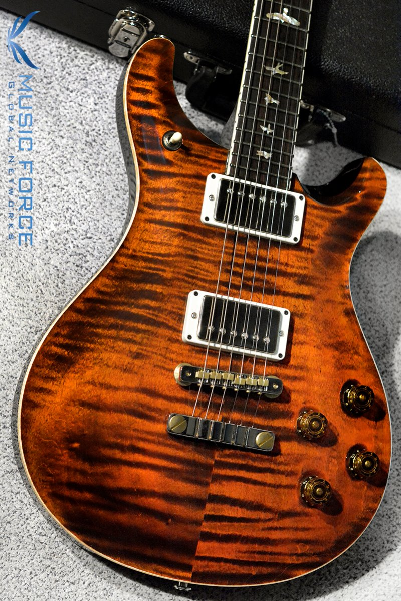 PRS McCarty 594 FMT-Orange Tiger(2018년산/신품)