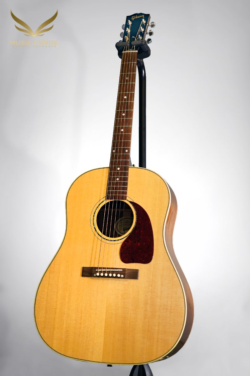 Gibson Montana 2019 Model J-45 Studio-Antique Natural w/L.R. Baggs VTC Pickup System(신품)