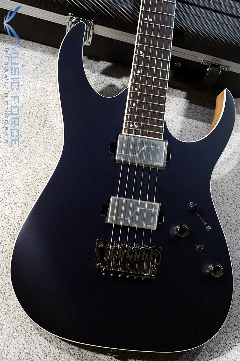 Ibanez RG Prestige RG5121-Dark Tide Blue Flat (Made in Japan/2019년산/신품)