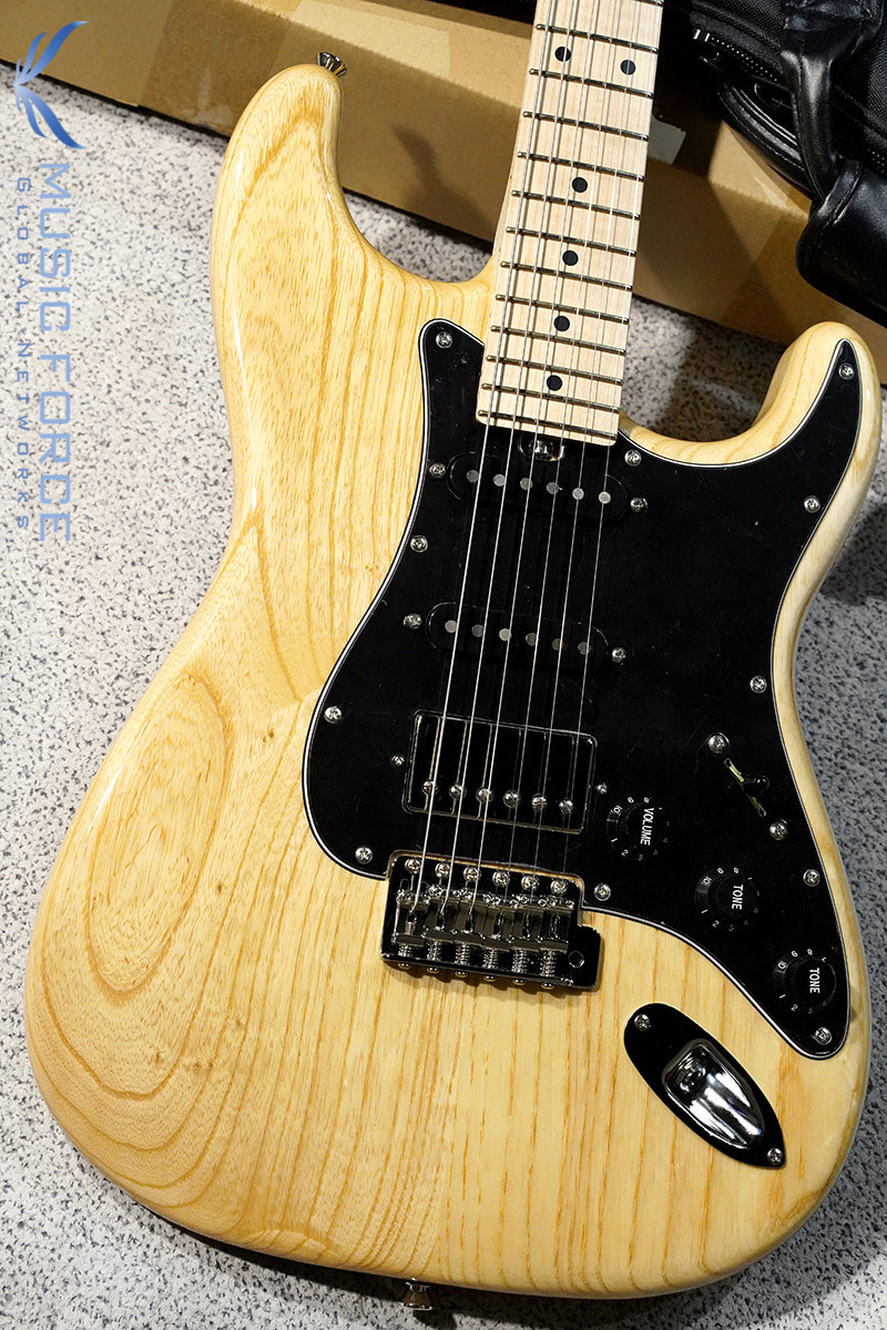 [특별세일!!!] Bacchus Craft Series BST-1600 Special-Natural(Ash) w/Maple FB & Mojotone USA Pickups(2019년산/신품)