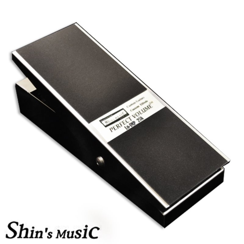 [Shin's Music] Perfect Volume Standard Low Impedance 25K - 신스뮤직 퍼펙트볼륨 로우 임피던스 25K