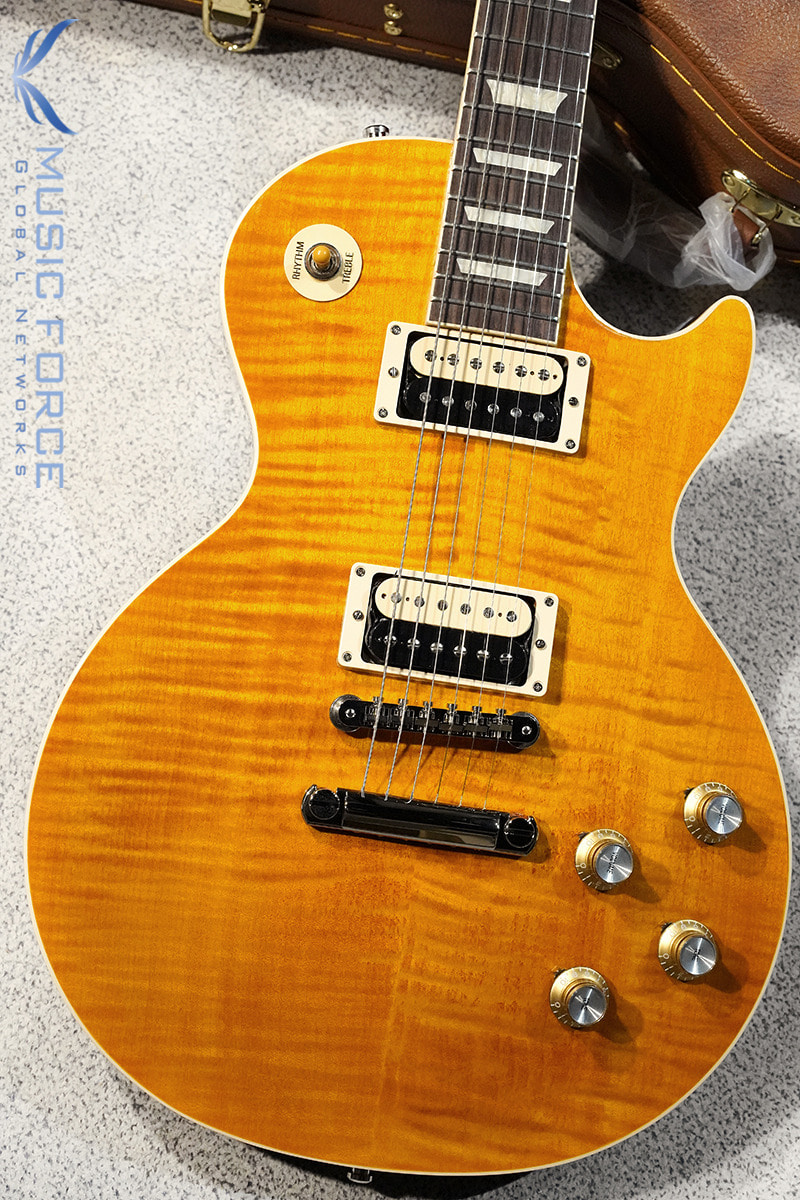 Gibson USA Les Paul Slash Signature Collection Les Paul Standard-Appetite Burst(신품) - 205500347
