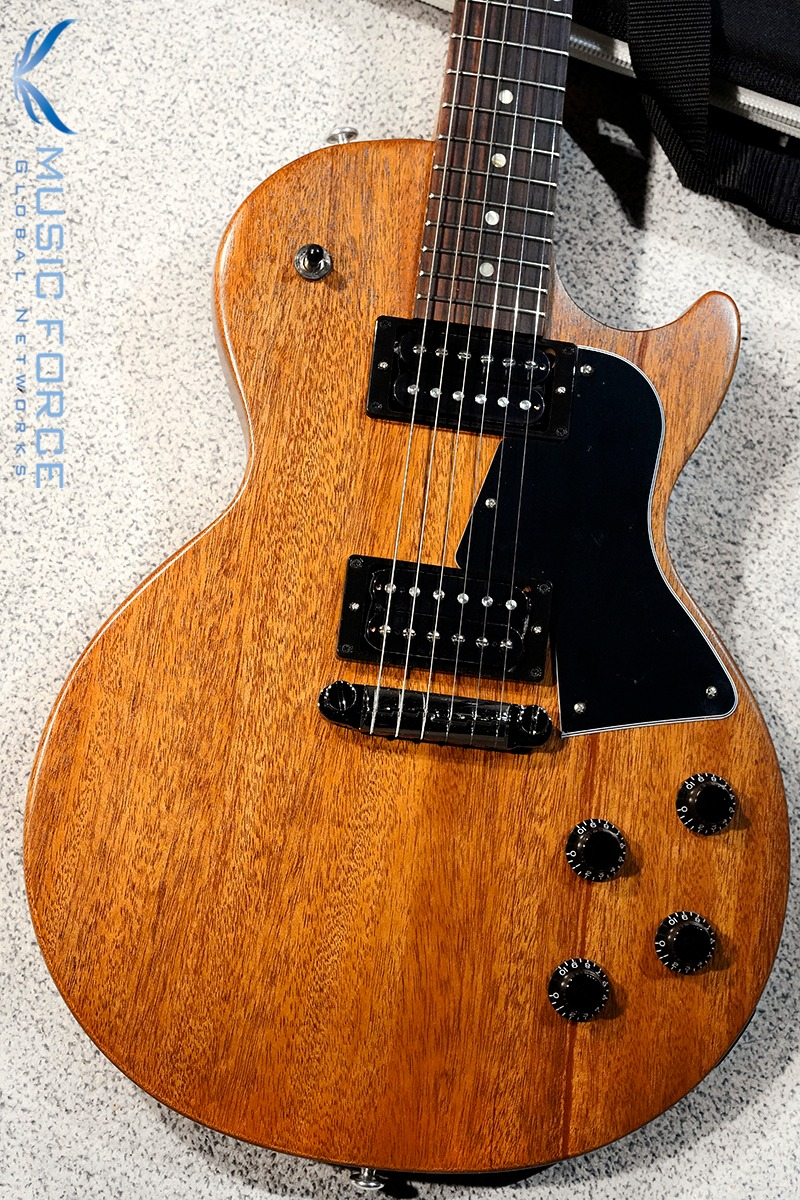 Gibson USA Les Paul Special Tribute Humbucker-Natural Walnut Satin(신품) - 206200124