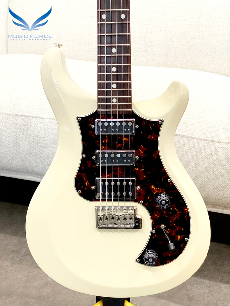 (Used) PRS S2 Studio Limited Run-Antique White w/Dot Inlay(2018년산/EXC+급중고)