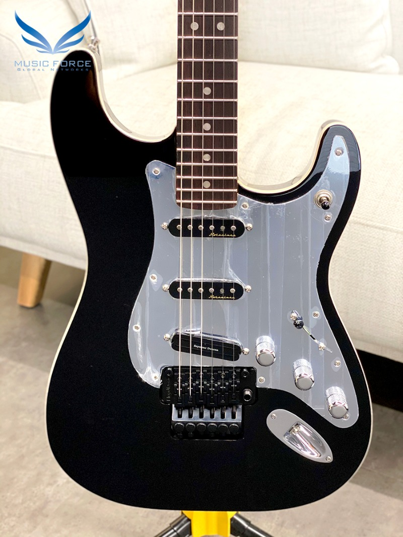 Fender Artist Series Tom Morello Signature Stratocaster-Black (2020년산/신품)