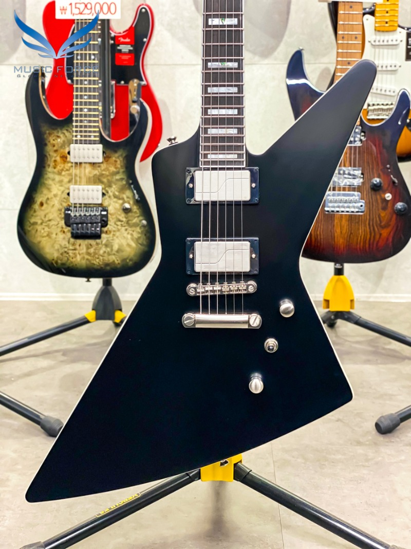 Epiphone Extura Prophecy - Black Aged Gloss (신품)
