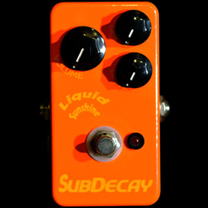 [중고]Subdecay Liquid Sunshine Overdrive