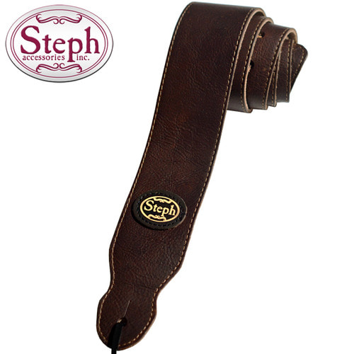 Steph TO-1041 Strap Brown