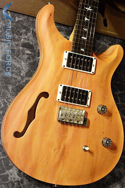 PRS CE24 Semi Hollow Reclaimed Limited Run-Natural (2017년산/신품)