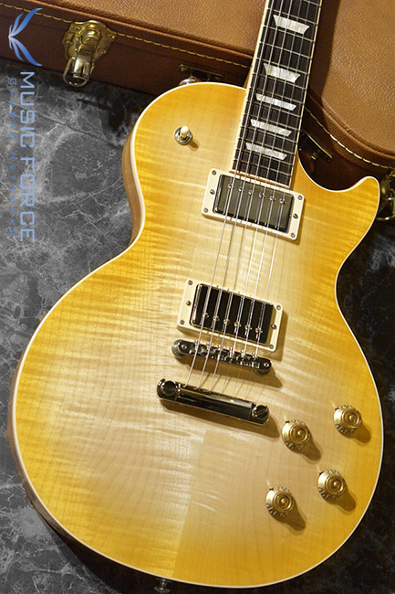 [특별세일] Gibson USA 2017 Model Les Paul Traditional T-Antique Burst(2017년형/신품)