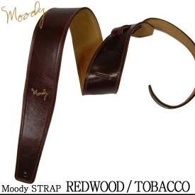 Moody 2.5 Redwood/Tobacco Leather Std
