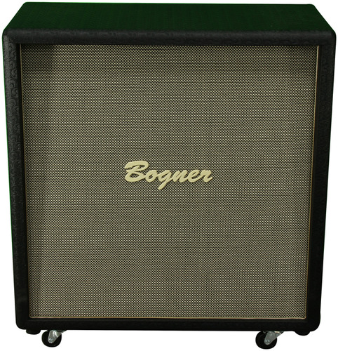 "[슈퍼세일] Bogner 4x12"" Straight Cabinet Closed Back Black(16 Ohm)"