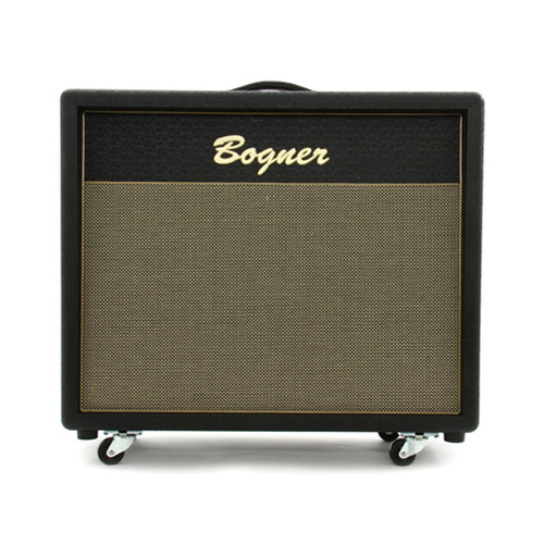 "[슈퍼세일] Bogner 2x12"" Closed Back Cabinet Black (8 Ohm)"