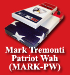Morley Mark 1 Patriot Wah