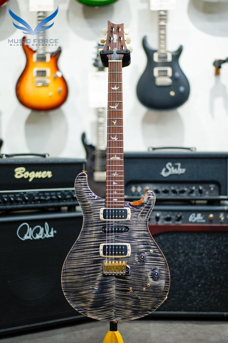 PRS Experience Limited Modern Eagle V-Charcoal (2021년산/한정판/신품)-0316979